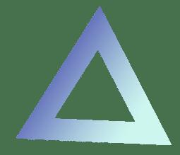 triangle-blue