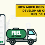 How much does it cost to develop an on-demand fuel delivery mobile app?